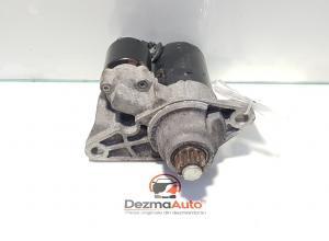 Electromotor Seat Ibiza 4 (6L1) 1.4 benzina, BBY, 02T911023 (id:386793)