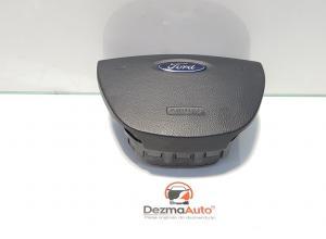 Airbag volan Ford Focus C-Max 1.6 tdci, HHDA, 6M51-R042B85-AB (id:386755)