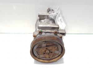 Compresor clima, Renault Clio 3, 1.5 dci, cod SD6V12-1452B (id:386403)