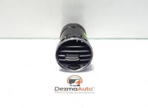 Grila aer bord centrala, Peugeot 308, cod 9658515377 (id:386598)
