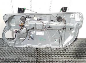 Macara electrica dreapta fata Vw Polo (9N) 1.2 benz, AZQ, 6Q3837402K (id:387869)