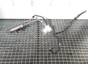 Set conducte alimentare ulei Audi A4 (8EC, B7) 2.0 tdi, BLB, 8E0317818AC (id:387587)
