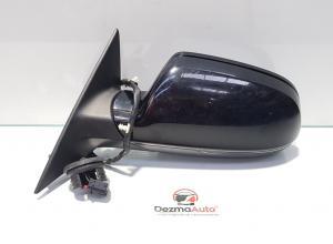 Oglinda electrica stanga cu semnalizare, Audi A3 (8P1) (id:387781)