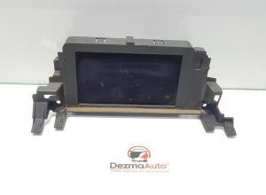 Display navigatie, Renault Laguna 3, 280340026R (id:388132)