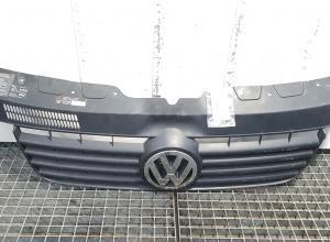 Grila bara fata cu sigla Audi Q7 (4LB) 1.9 tdi, BRS (id:388185)