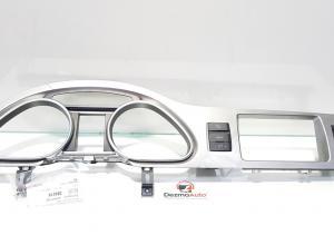 Grila ceasuri bord, Audi Q7 (4LB) cod 4L1857115G (id:388418)