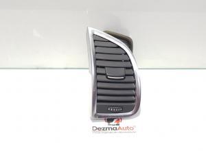 Grila aer bord stanga, Audi Q7 (4LB) cod 4L0820901 (id:388415)