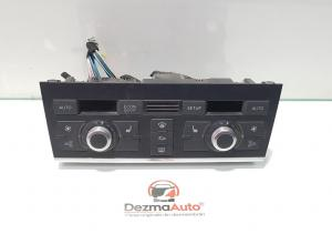 Panou climatronic, Audi Q7 (4LB) cod 4L0820043F (id:388422)