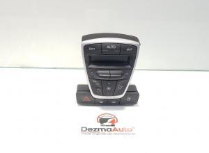 Panou climatronic, Renault Laguna 3, 275100002R (id:388114)