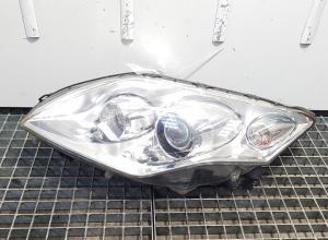 Far stanga cu lupa si xenon, Renault Laguna 3, 260600034R (id:388081)