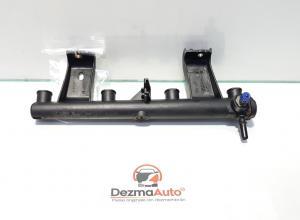 Rampa injectoare Peugeot 307 SW 1.6 b, NFU, cod 9650764780 (id:388826)