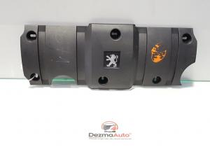 Capac motor Peugeot 307 SW 1.6 benz, NFU, cod 9638602180 (id:388986)