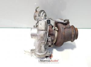 Turbosuflanta Ford Focus 2 (DA) 1.6 tdci, HHDA, cod 9670371380 (id:389006)