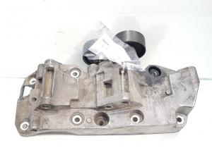Suport accesorii, Bmw 4 Gran Coupe (F36), 2.0 diesel, N47D20C, 11168506863-05
