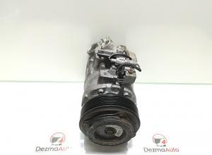 Compresor clima, Bmw 4 Gran Coupe (F36), 2.0 diesel, N47D20C, 447260-3821