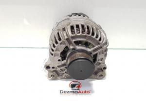 Alternator, Vw Golf 4 (1J1) 2.3 b, AGZ (id:389565)