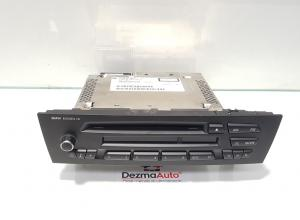 Radio cd, Bmw 1 (E81, E87) cod 9236531-01 (id:390006)