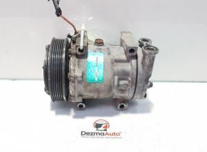 Compresor clima, Lancia Lybra (839) 1.9 jtd, 937A2000, 60653652