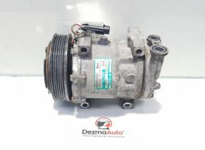 Compresor clima, Lancia Lybra (839), 1.9 jtd, 937A2000, 60653652