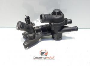 Corp termostat, Seat Ibiza 4 (6L1), 1.2 benz, BBM, 03G121111B