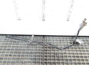 Conducta racire lichid servo directie, Audi A4 Avant (8ED, B7) 2.0 tdi, BPW, cod 8E0422885A (id:389990)