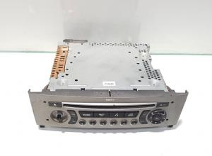 Radio cd cu mp3, Peugeot 308 SW, 96660458 (id:390202)