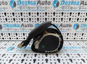 Centura stanga spate, 8Z0857805C, Audi A2 (8Z0), 2000-2005, (id.165122)