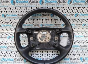 Volan piele, 8Z0419091E, Audi A2 (8Z0), 2000-2005, (id.165101)