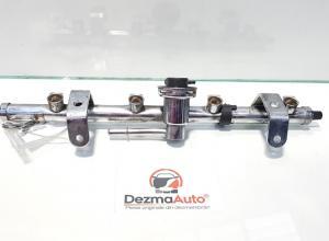 Rampa injectoare, Mini Cooper Cabrio (R52) 1.6 b, W10B16AA, 04777859AC