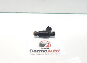 Injector, Mini Cooper Cabrio (R52) 1.6 b, W10B16AA, 04891192AA