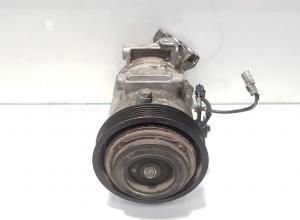 Compresor clima, Renault Grand Scenic 4, 1.5 dci, K9KF646, 926004EA0A