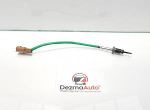 Sonda temperatura gaze, Renault Grand Scenic 4, 1.5 dci, K9KF646, 226404367R