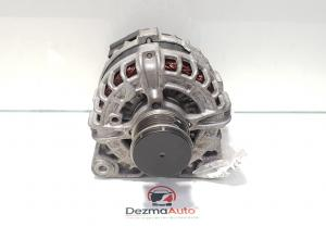 Alternator, Renault Scenic 4, 1.5 dci, K9KF646, 231004EA0A