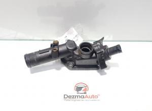 Corp termostat, Renault Megane 4, 1.5 dci, K9KF646, 110602770R