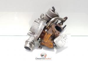 Turbosuflanta, Renault Megane 4, 1.5 dci, K9KF646, 821369359