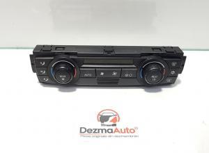 Display climatronic, Bmw 1 (E81, E87) 6411-9119683-01 (id:391600)
