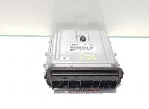 Calculator motor, Bmw 3 (E90) 8510829, 0281017024 (id:391582)