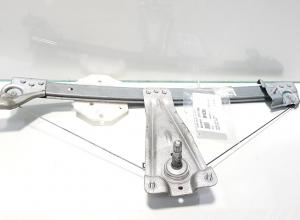 Macara manuala stanga spate, Dacia Sandero 2, 827217198R (id:391233)