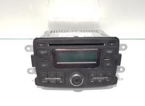 Radio cd, Dacia Sandero 2, 281155216R (id:391201)