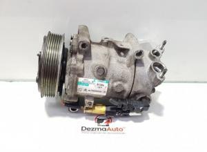 Compresor clima, Peugeot 407 SW, 2.0 B, RFJ, 9678656080