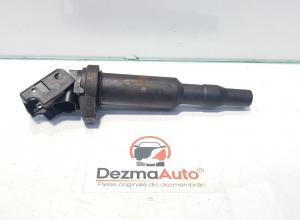 Bobina inductie, Peugeot 407 SW, 2.0 B, RFJ, cod V759493780