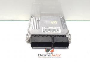 Calculator motor, Bmw 1 (E81, E87)  2.0 d, N47D20A, 7823422-01 (id:392398)