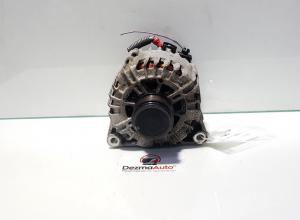 Alternator, Ford Fiesta 6, 1.6 tdci, AV6N-10300-GB (id:393771)