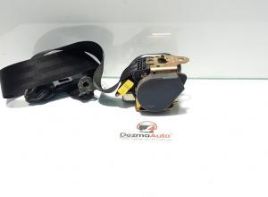 Centura dreapta fata cu capsa, Audi A6 Allroad (4BH, C5) 4B0857706A (id:393924)