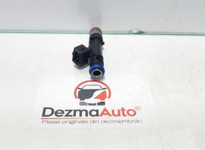 Injector, Opel Astra J Combi, 1.4 benz, A14XER, 0280158181
