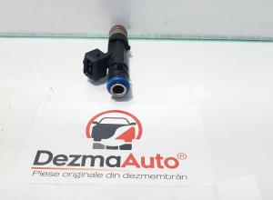 Injector, Opel Astra J Sedan, 1.4 benz, A14XER, 0280158181