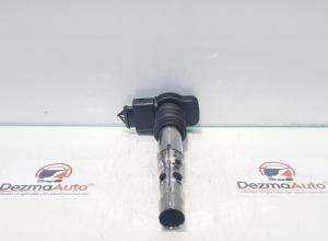 Bobina inductie, Audi TT Roadster (8N9), 1.8 t, AUM, 004102043