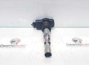 Bobina inductie, Audi TT (8N3), 1.8 t, AUM, 004102043