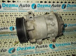 Compresor clima cu codul original 9660555380 Peugeot