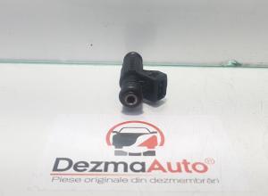 Injector, Audi TT Roadster (8N9), 1.8 T, benz, AUM, 06A906031BA